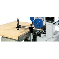 Pneumatic Hold-Down Clamp