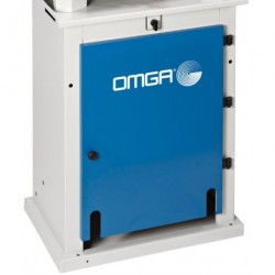 Dust Collecting Cabinet