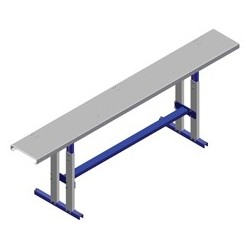 Table and Legs for OMGA Stop - 22