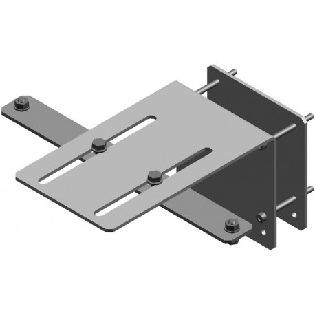 Bracket for Radial Arm Saws